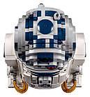 Конструктор Лего Зоряні Війни Lego Star Wars R2-D2 75308, фото 5