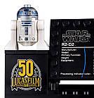 Конструктор Лего Зоряні Війни Lego Star Wars R2-D2 75308, фото 8
