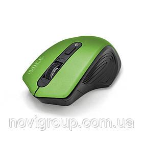 Миша бездротова iMICE G-1800, 4 кнопки, 800/1200/1600 DPI, 2.4 Ghz 10м, Windows xp/Vista/Win7/8/10 Mac OS X,