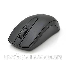 Миша бездротова JEDEL W450, 1000DPI, White, 2.4 GHZ, Box