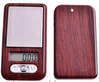 Весы карманные электронные МН-335 / 6204; 100 грамм//08-6