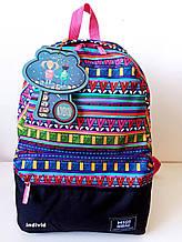 Женский портфель этно. Женский рюкзак. Женская сумка этно бохо. С232