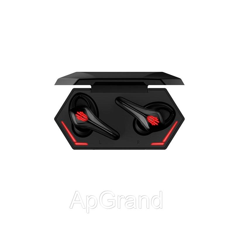 Навушники Nubia Red Magic TWS black