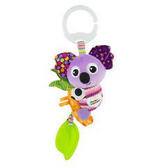 М'яка іграшка-підвіска Lamaze Коала з прорізувачем (L27529)