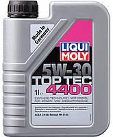 Масло моторное Liqui Moly Top Tec 4400 5W-30 1л