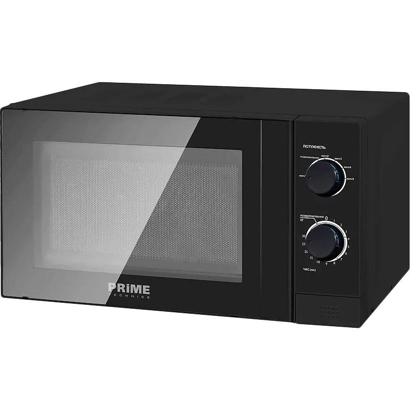 Микроволновая печь Grunhelm 20MX701-B 20 л 800Вт