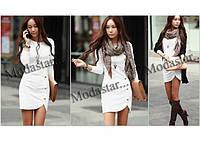 "Платье короткое "" Мода "", фото 1"
