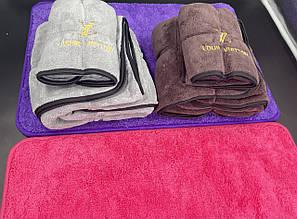 Набор подарочных полотенец  35-75  70-140