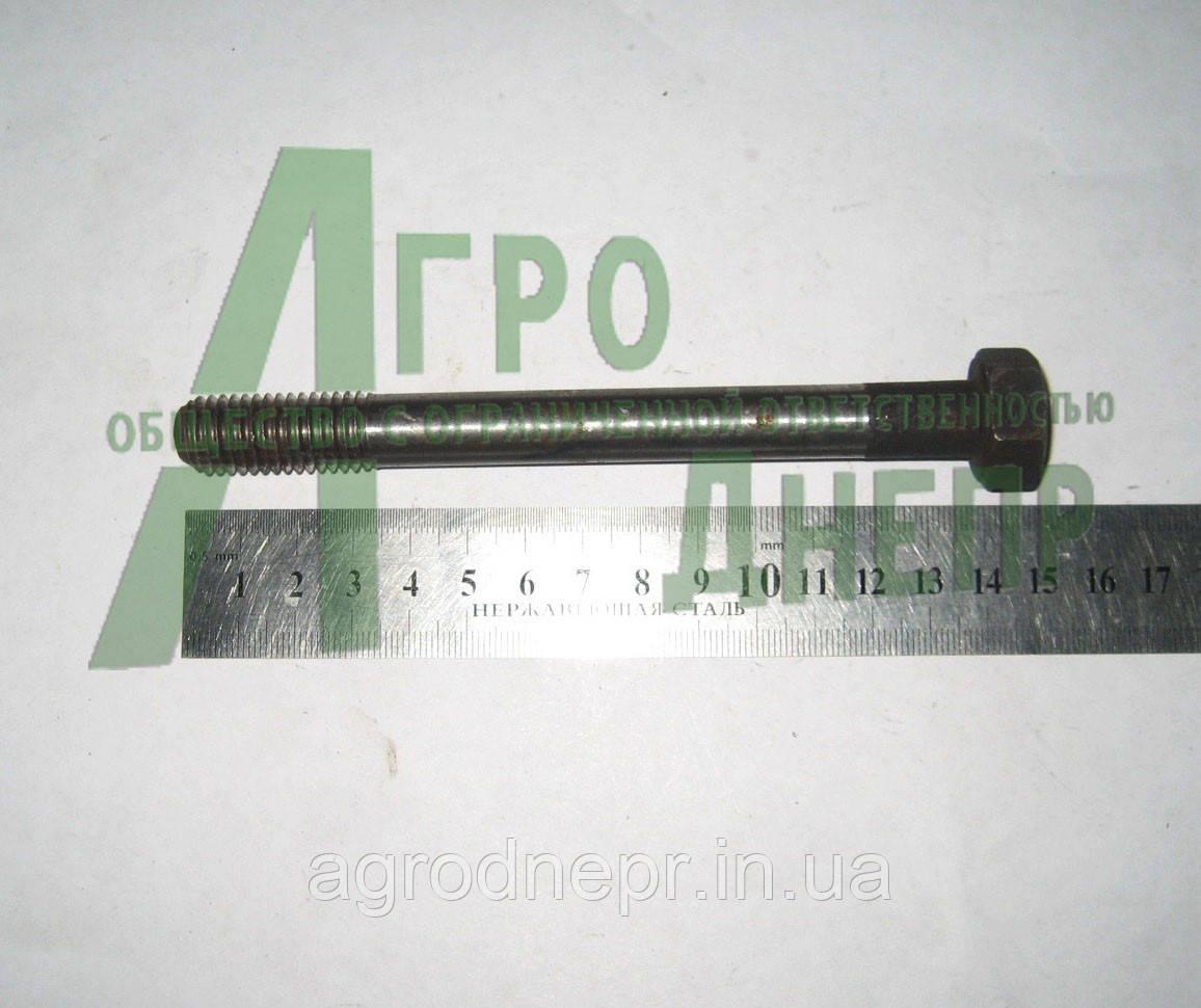Болт головки Д-240 длинный 240-1002047