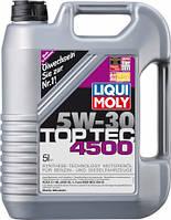 Масло моторное Liqui Moly Top Tec 4500 5W-30 5л