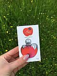 Жіночі парфуми міні тестер Nina Ricci Nina DutyFree 60 мл (Ніна Ніна Річчі), фото 3