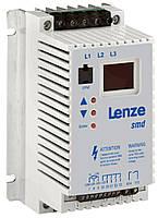 Преобразователь частоты 0.37 кВт 400 В