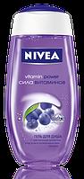 "Гели для душа Nivea ""Сила витаминов"" 250 мл"