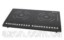 Электроплита индукционная Domotec MS-5862 4000W