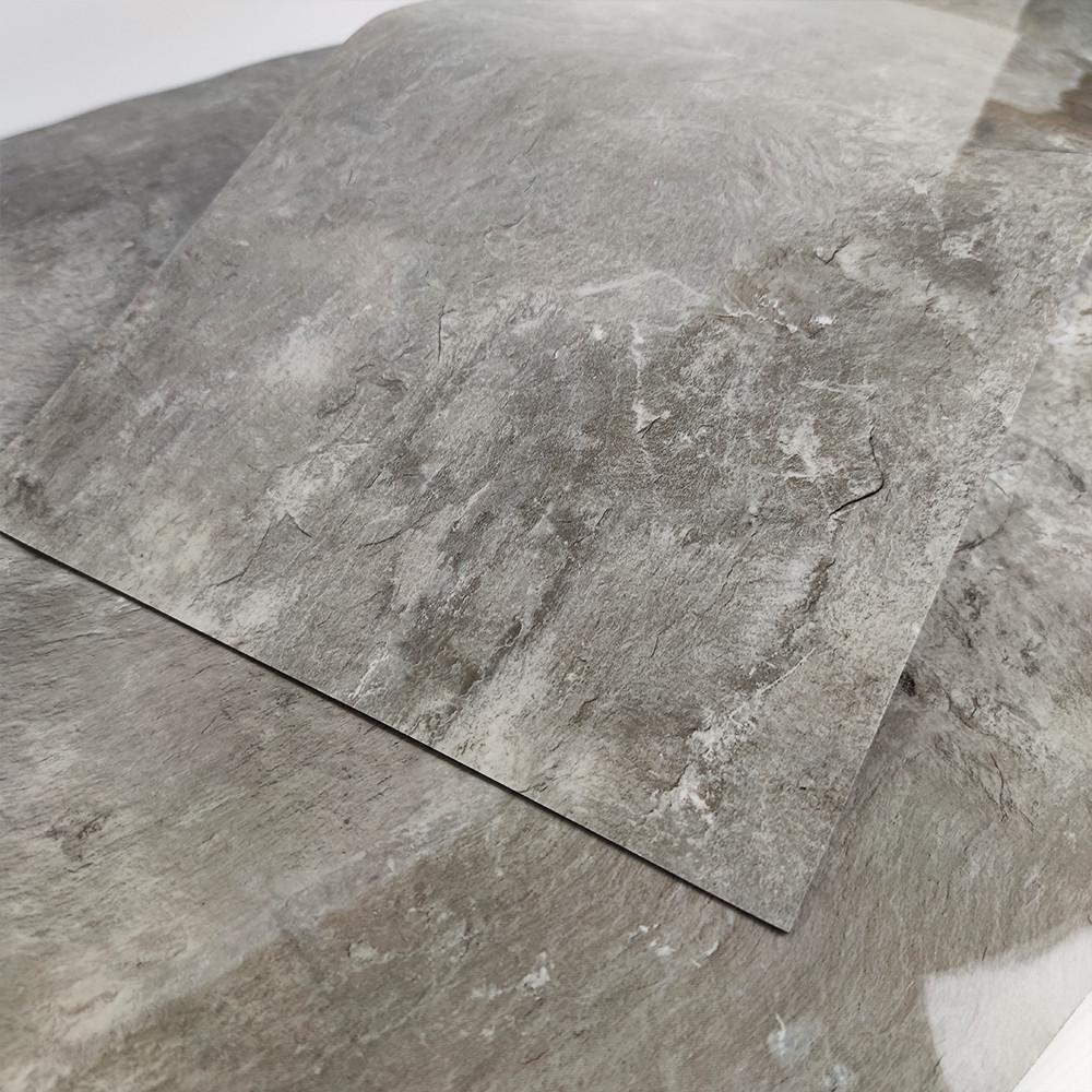 Самоклеющаяся виниловая плитка для пола и стен Sticker Wall ПВХ глянец 600х300х1,5мм СВП-103