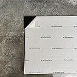 Самоклеющаяся виниловая плитка для пола и стен Sticker Wall ПВХ глянец 600х300х1,5мм СВП-103, фото 5