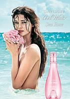 Davidoff Cool Water Sea Rose edt 100ml