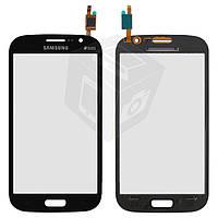 Touchscreen (сенсорный экран) для Samsung Galaxy Grand Duos i9080 / i9082, синий, оригинал