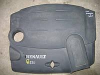 Декоративная крышка двигателя Рено для Renault Kangoo, Clio