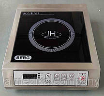 Індукційна плита BERG SL-35-K1