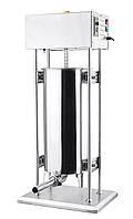 Шприц колбасный вертикальный электрический GoodFood SF30VE