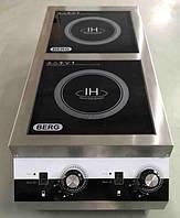Індукційна плита BERG IG-2
