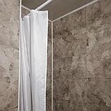 Самоклеющаяся виниловая плитка для пола и стен Sticker Wall ПВХ глянец 600х300х1,5мм СВП-103, фото 7