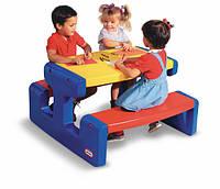 Столик для пикника детский Little Tikes 4668