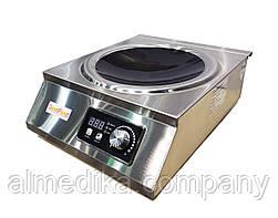 Індукційні плити