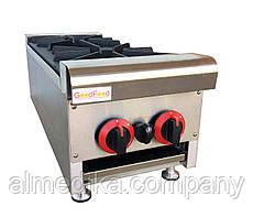 Газові плити