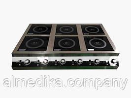 Индукционная плита BERG IG-6A