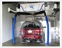 Портальная бесконтактная мойка Belanger Vector Rapid Wash