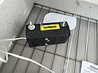 Инкубатор бытовой Перепелочка  ИБ-270 автоматический переворот , фото 5