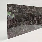 Самоклеюча вінілова плитка для підлоги і стін Wall Sticker ПВХ глянсова 600х300х1,5мм СВП-109, фото 2