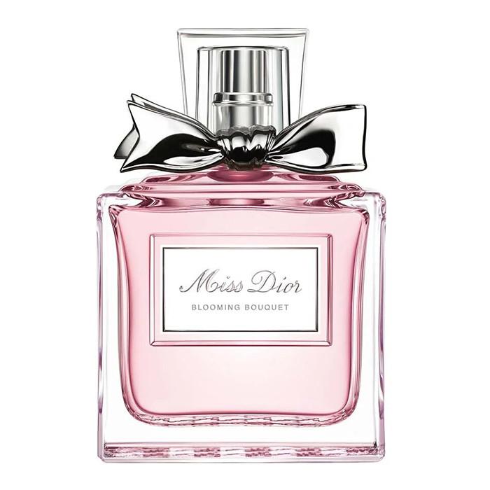 Духи Christian Dior Miss Dior Cherie Blooming Bouquet 100ml Парфумована вода Діор міс діор блумінг букет