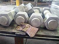 Шпилька стальная ГОСТ 22032-76, ГОСТ 22033-76, DIN 938, фото 1
