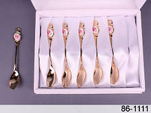 Набір чайних ложок Lefard 6 предметів 86-1111