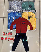 Стильные детские костюмы для мальчика №90! Турция. 6-10 лет.