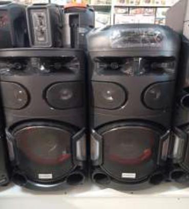 Акустическая система AILIANG ProAudio 1210 120Вт х 2