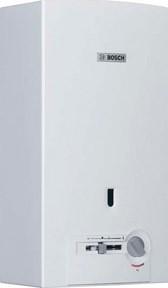 Газовые проточные водонагреватели WR 13-2 P