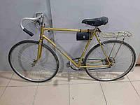 Велосипеды для взрослых и детей Б/У ХВЗ Турист
