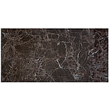 Самоклеюча вінілова плитка для підлоги і стін Wall Sticker ПВХ глянсова 600х300х1,5мм СВП-109, фото 4