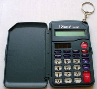 Калькулятор Kenko КК 328/568