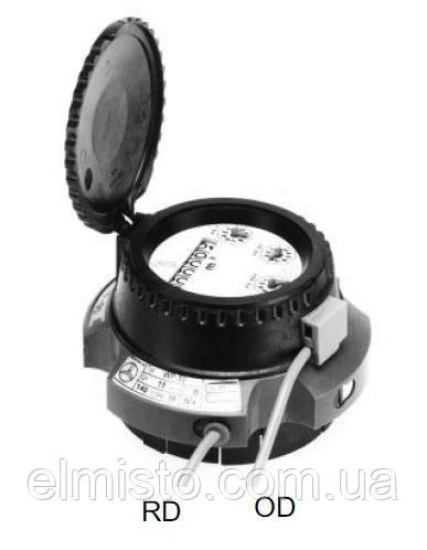 Передатчик импульсов Reed MТ для счетчиков воды Sensus типа MT Qn…T 40.К…, 405S…K (Словакия-Германия)