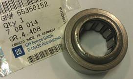 Подшипник роликовый (24 X 44.5 X 22.75 MM) главного вала коробки передач МКПП & EASYTRONIC F13, F17 передний GM 0708014 0720063 55350152 90522525 OPEL
