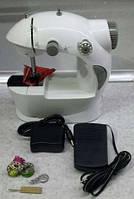 Мини Портативная швейная машинка 4 в 1, FHSM 201