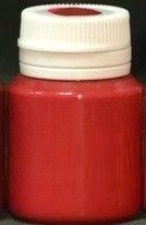 Фарба акрилова Червоно-рожевий