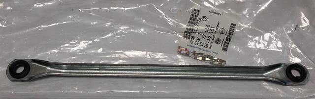 Тяга (правая длинная 265 mm) механизма (трапеции) переднего стеклоочистителя GM 9117725 OPEL Astra-G