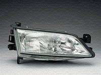 Фара правая Opel Vectra-B (IDENT DQ) (CARELLO) 90505760 до 1998г.в. включительно General Motors 90505760 /