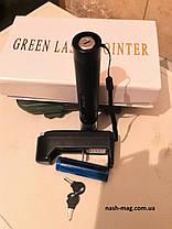Лазерная указка Green Laser Pointer 303, фото 3